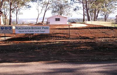 2005 Construction begins