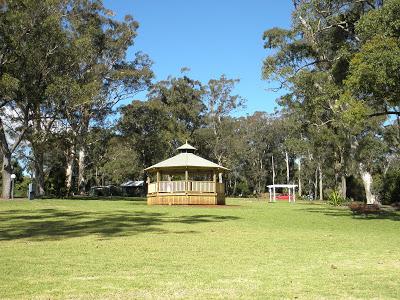 2012 Rotunda completed