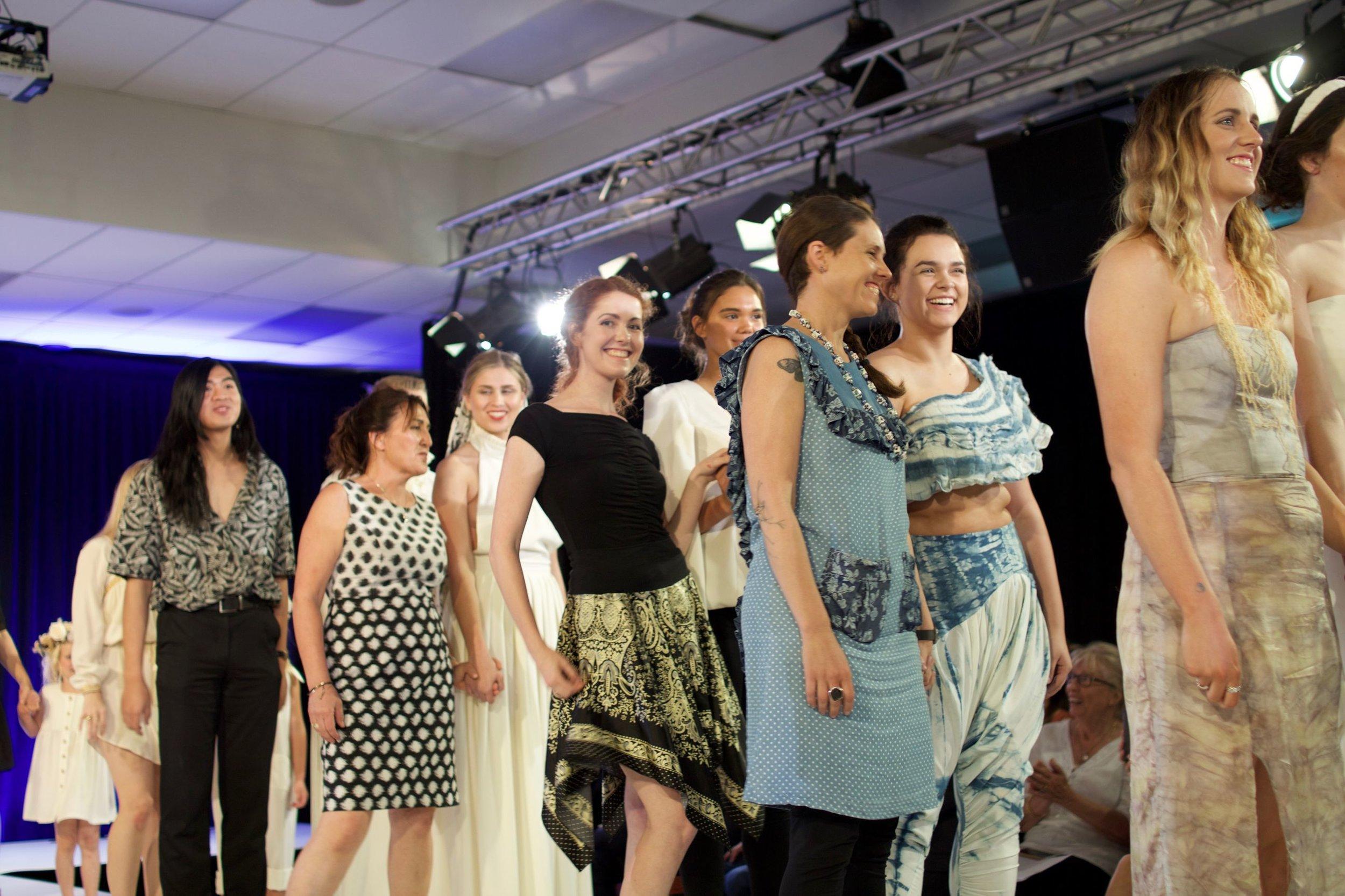 EFWA Australian Merino Wool Design Awards