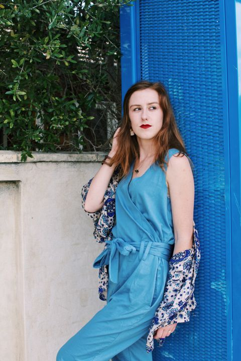 Tonic & Cloth - Ethical clothing: Jumpsuit heaven. Code ETHICALLYKATE for $20 off.