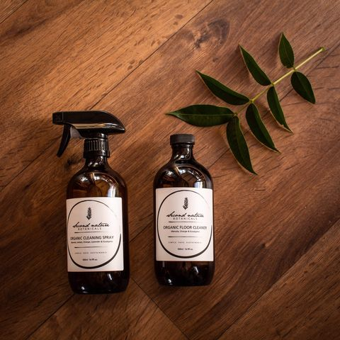 Second Nature Botanicals - Delicious organic cleaning, yoga, and home sprays. Code ETHICALLYKATE for 20% off.