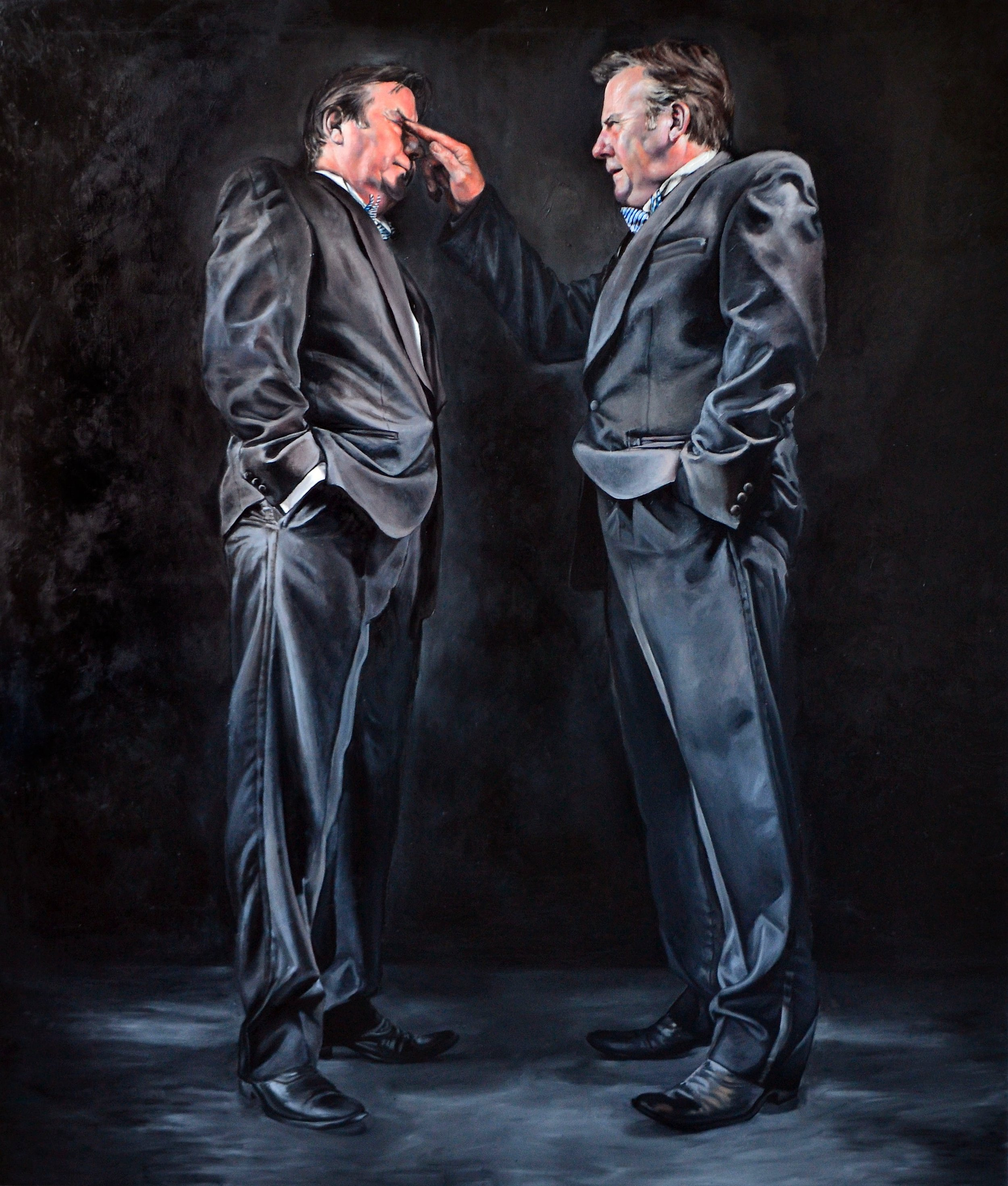 %22When Its Just You and Yourself, 2013, oil on linen, 1990 X 1680cm%22.jpg