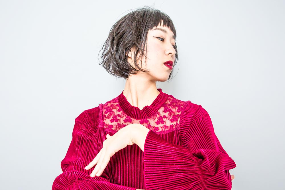 Hair:  Yasunori Takagi
