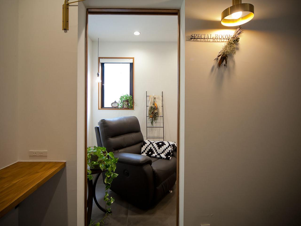 eyelash defi - 周りの目を気にせず過ごせる、完全個室のプライベートサロン◇カウンセリングから仕上がりまで丁寧に施術致します、贅沢なサロンタイムを過ごしませんか?
