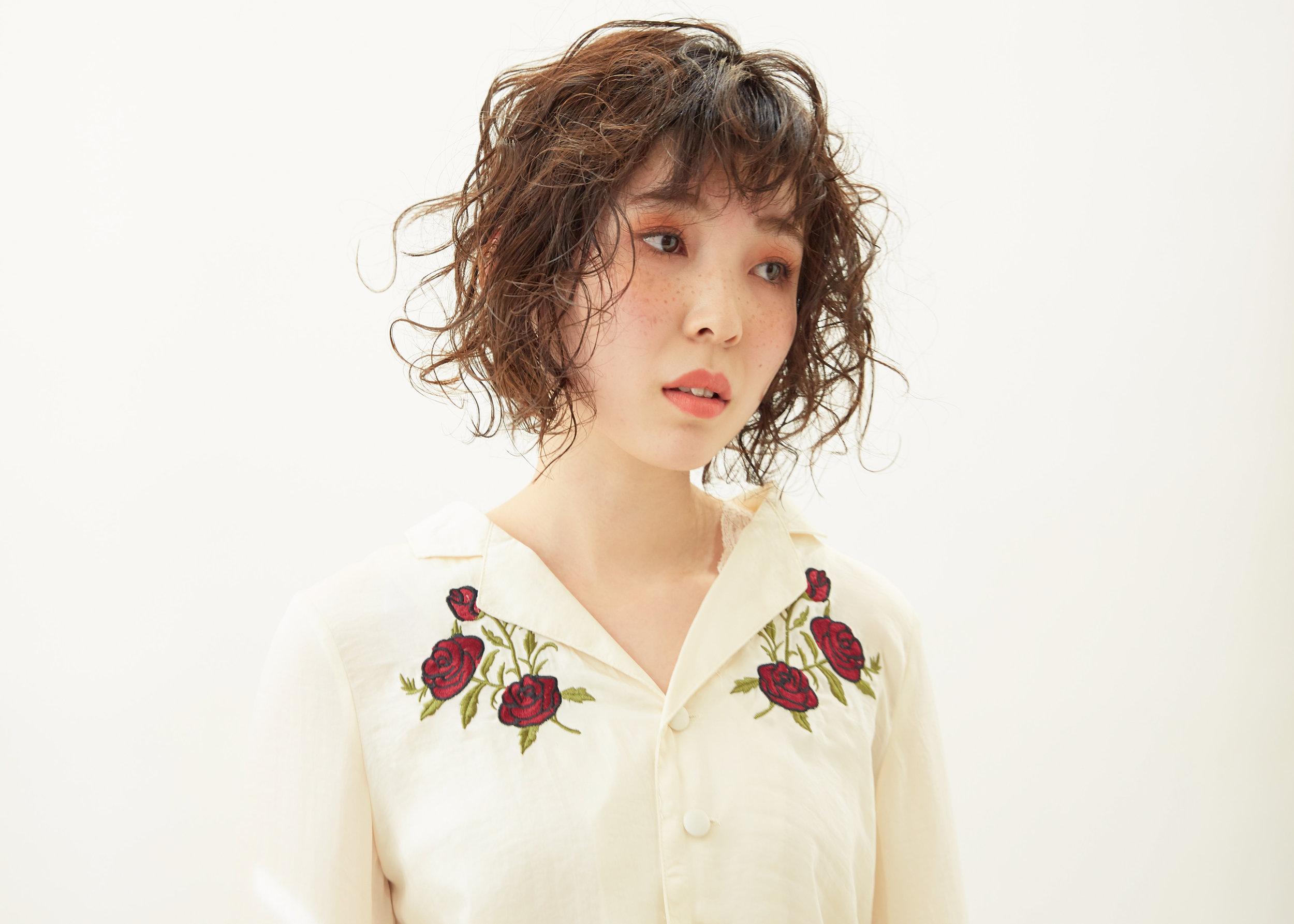 Hair: Yukina Okada