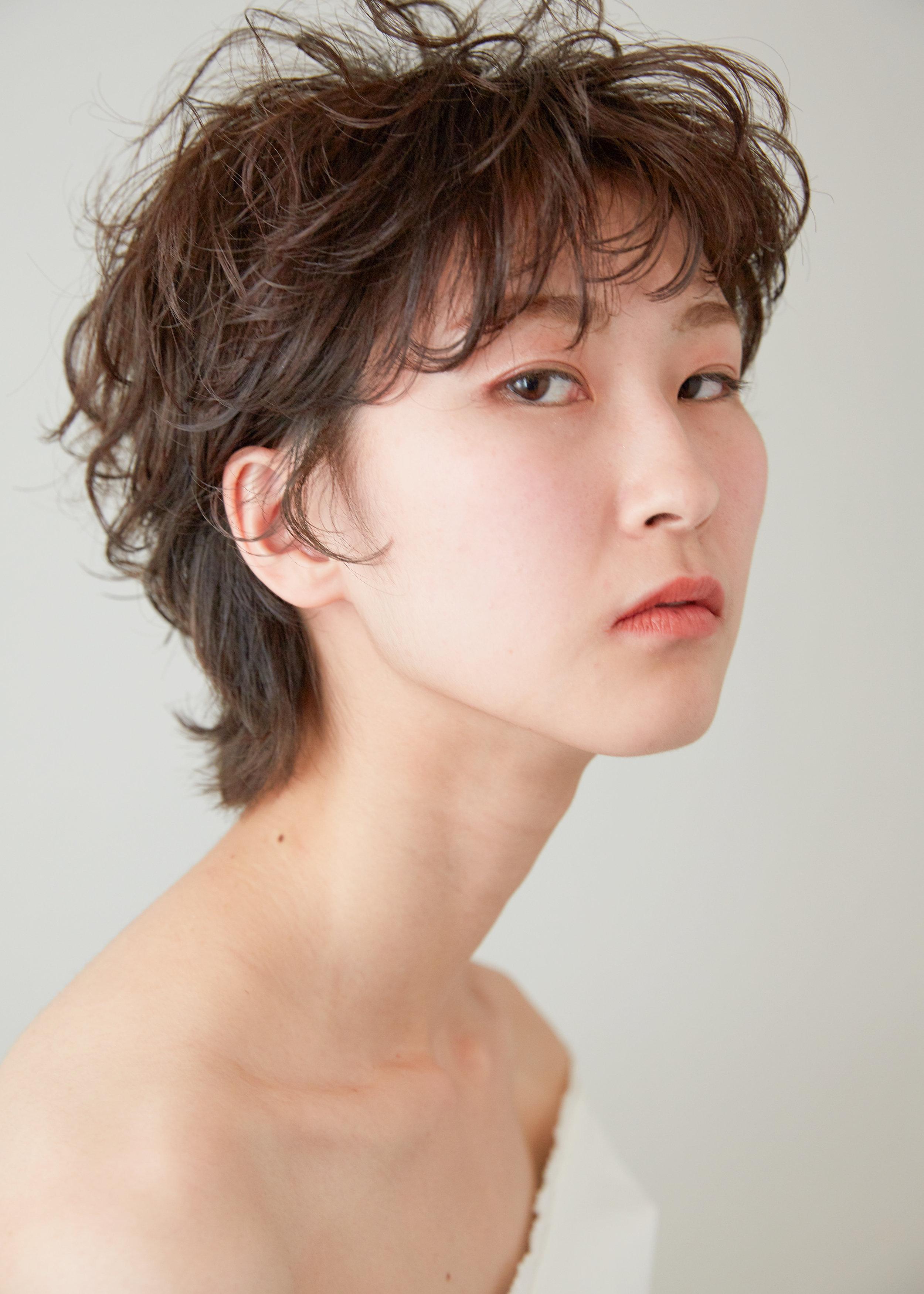 Hair: Mao Okino