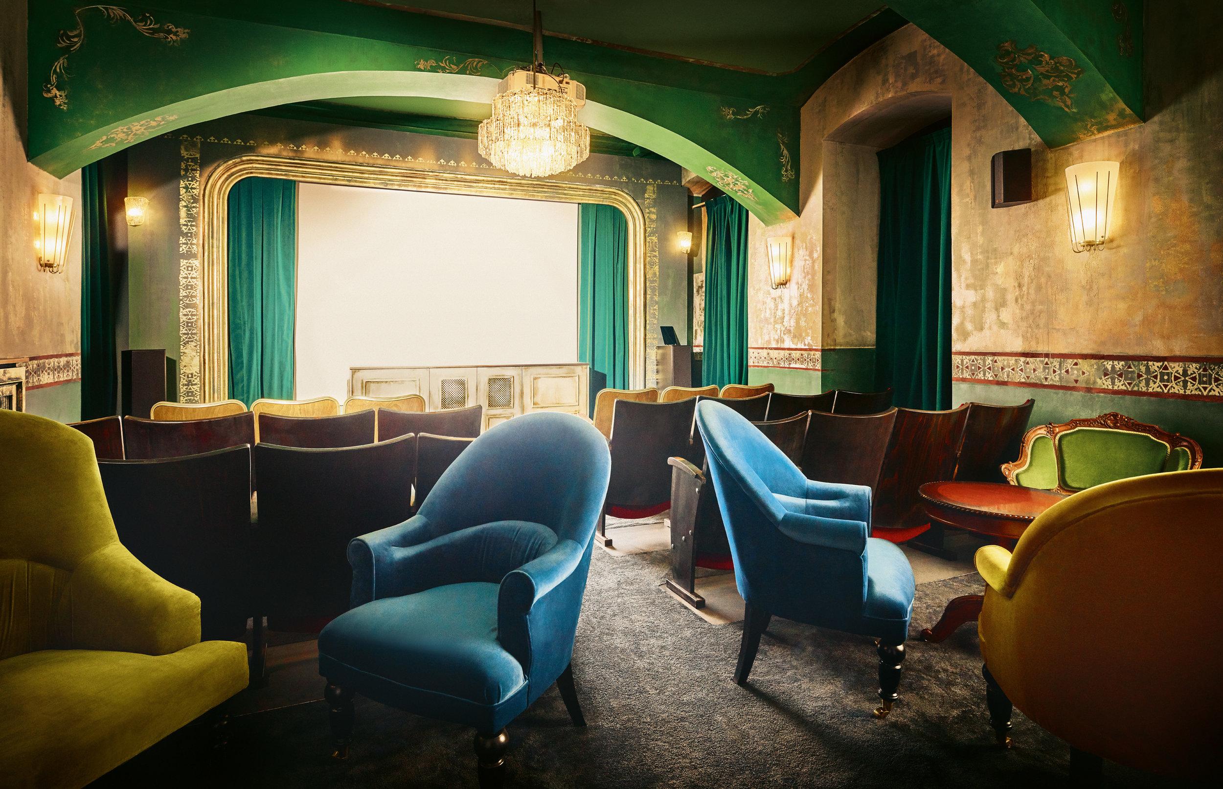The Max Theatre