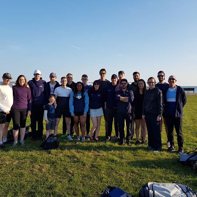 First Regatta of the season complete!  Great day in the sunshine at Lymington 🌞 Well done to all crews couple of 2nd places achieved to! #rowing #coastalrowing #lymington
