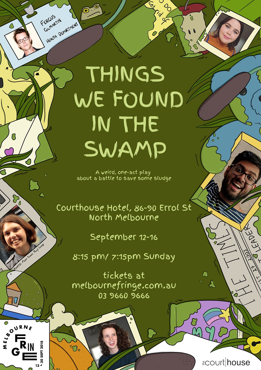 Things We Found In The Swamp poster.jpg
