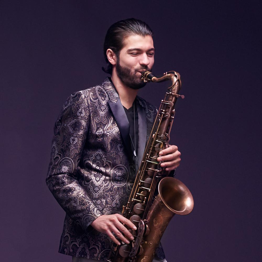 Ara Arakelyan | Saxophone & Keyboards