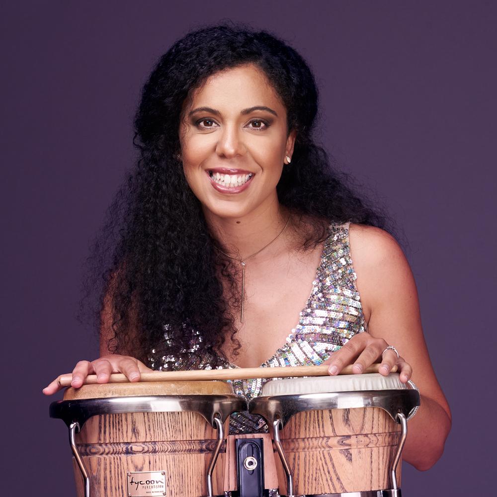 Dyalis Machado | Percussion