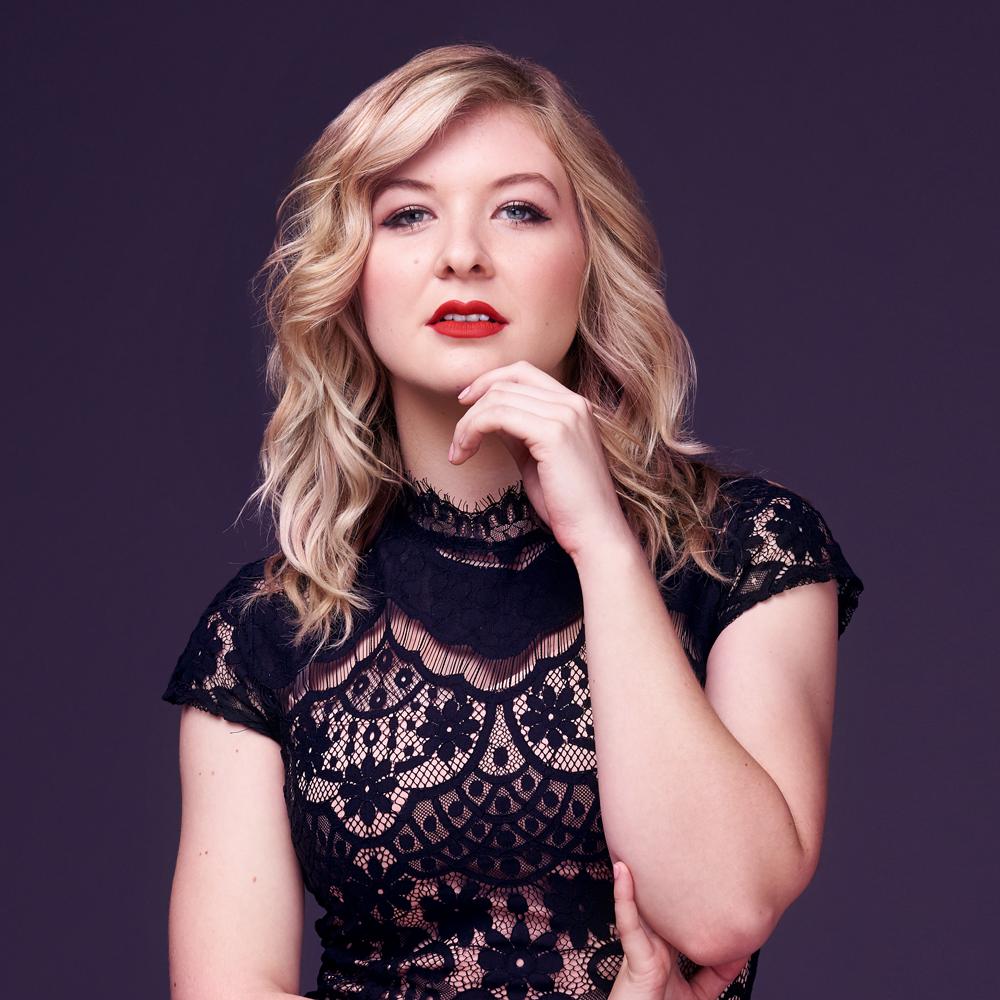 Kylie Alora | Vocals
