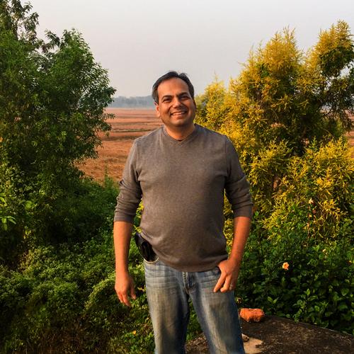 Dr. Amit Gumman - Harmony Healing CenterFounder & Owner