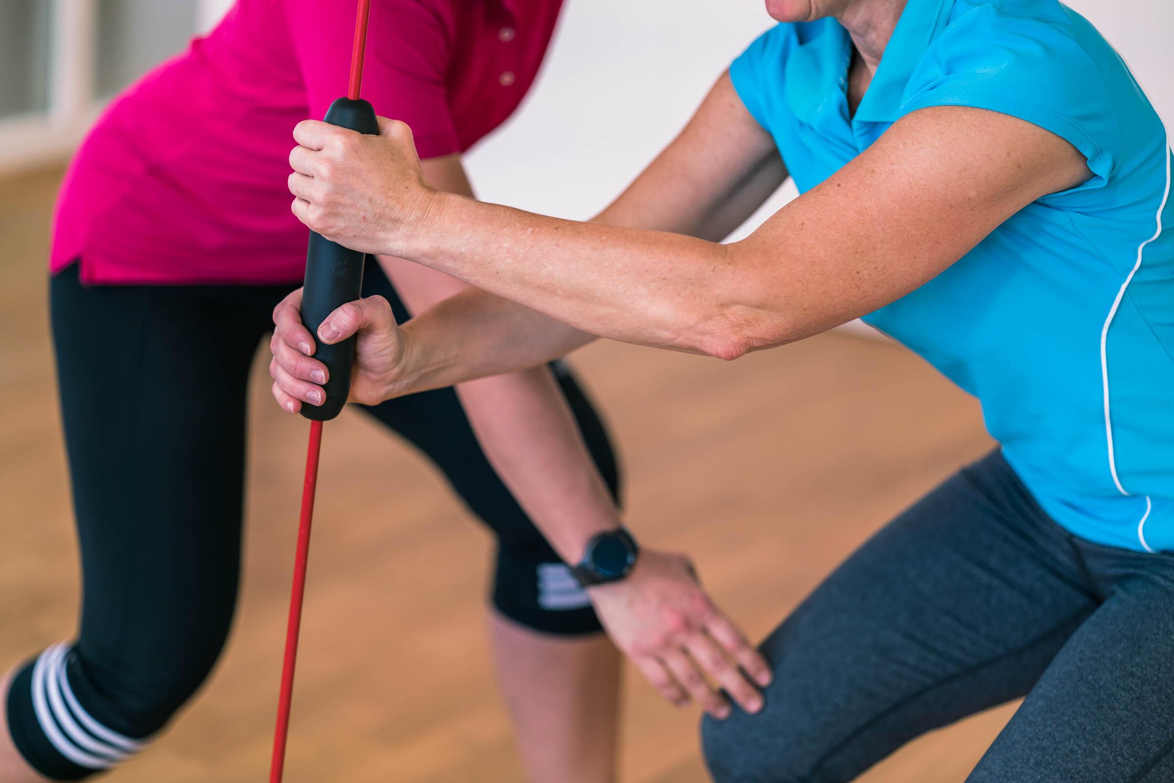 Physiotherapie Petra Eckstein