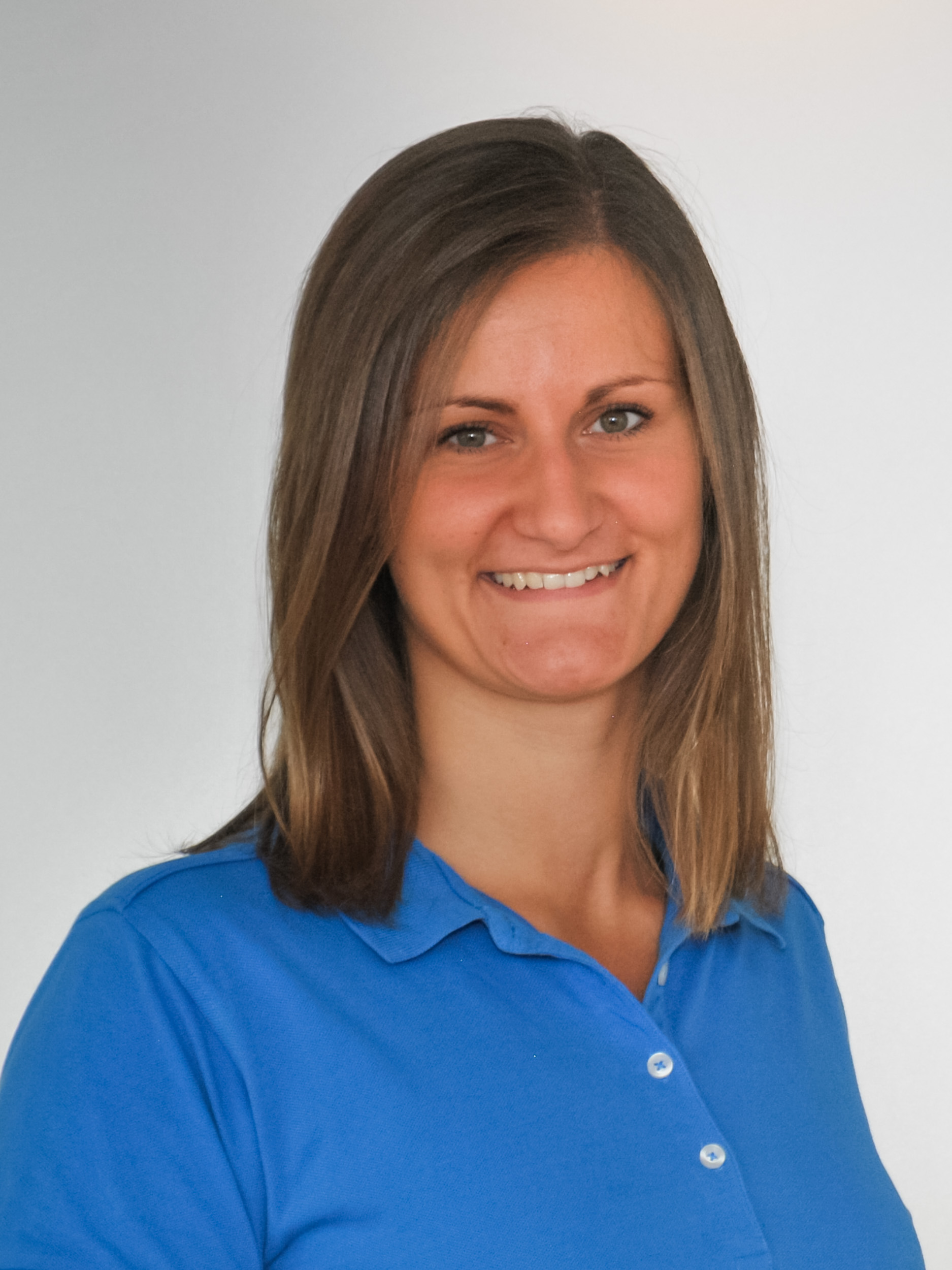 Physiotherapie Eckstein - Denise Schanz