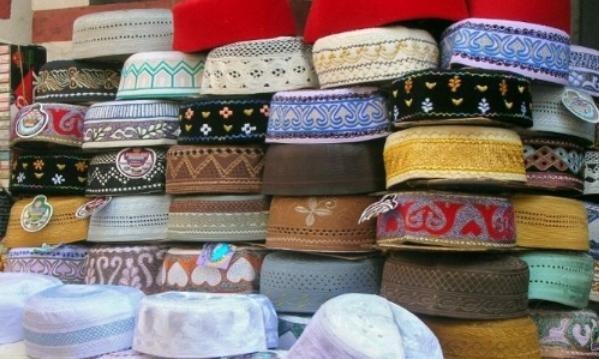 6 Unique Cool Kufi Hat Style For Modern Muslim Men Ikiyo