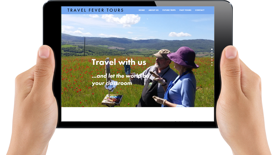 Travel Fever Tours