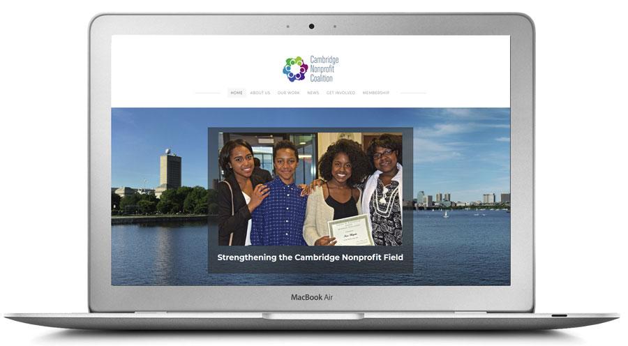 Cambridge Nonprofit Coalition