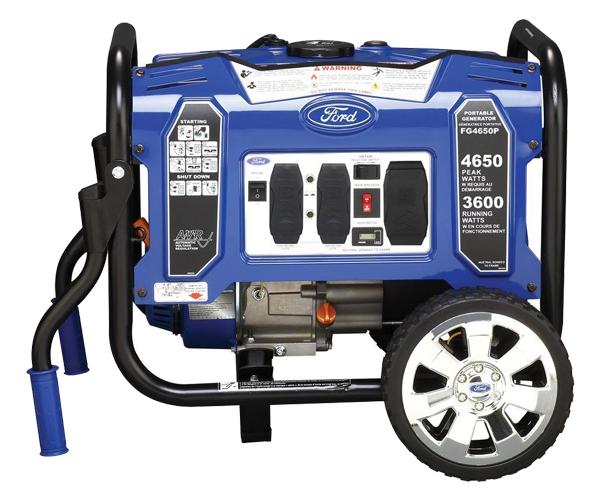 4,650 / 3,600 - · Gasoline Engine· Electric StartDownload PDF>Request Service>Request Parts>