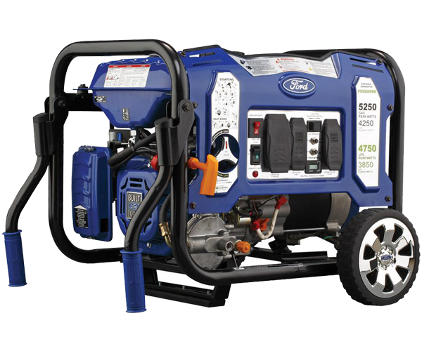 5,250 / 4,250 - · Dual Fuel· Electric StartDownload PDF>Request Service>Request Parts>