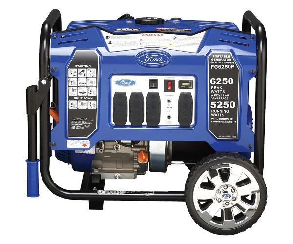 6,250 / 5,250 - · Gasoline Engine· Electric StartDownload PDF>Request Service>Request Parts>