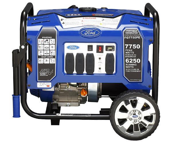 7,750 / 6,250 - · Gasoline Engine· Electric StartDownload PDF>Request Service>Request Parts>