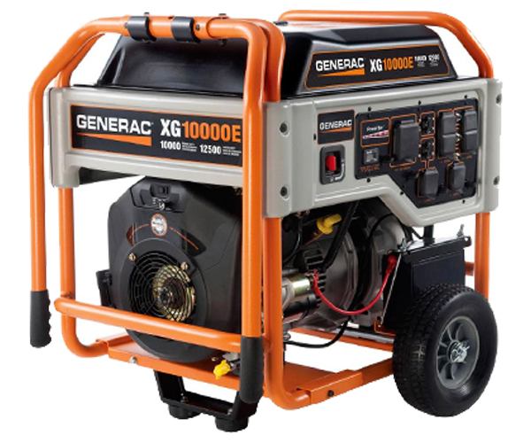 12,500 / 10,000 - · Gasoline Engine· Electric StartDownload PDF>Request Service>Request Parts>