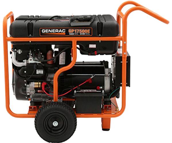 26,250 / 17,500 - · Gasoline Engine· Electric StartDownload PDF>Request Service>Request Parts>