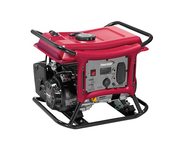 1,700 / 1,400 - · Gasoline Engine· Manual StartDownload PDF>Request Service>Request Parts>