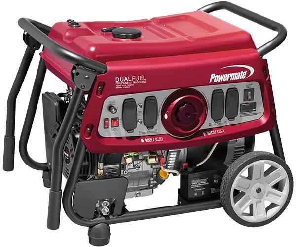 9,375 / 7,500 - · Dual Fuel Engine· Electric StartDownload PDF>Request Service>Request Parts>