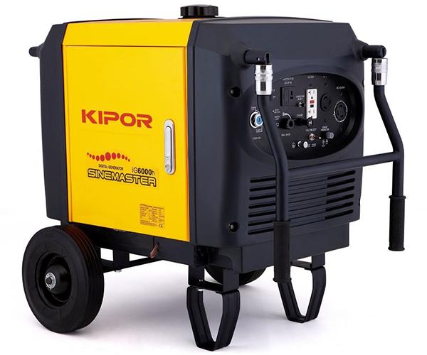6,000 / 5,500 - · Inverter Gasoline Engine· Super Silent· Electric StartDownload PDF>Request Service>Request Parts>