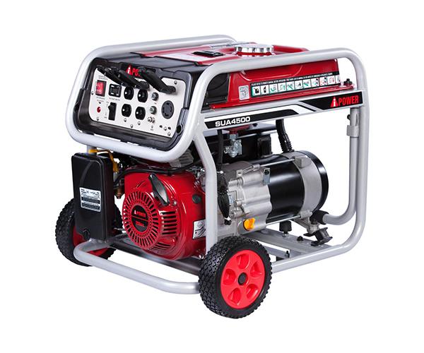 4,500 / 3,500 - · Gasoline Engine· Manual StartDownload PDF>Request Service>Request Parts>