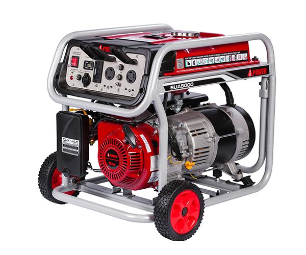 5,000 / 4,250 - · Gasoline Engine· Manual StartDownload PDF>Request Service>Request Parts>