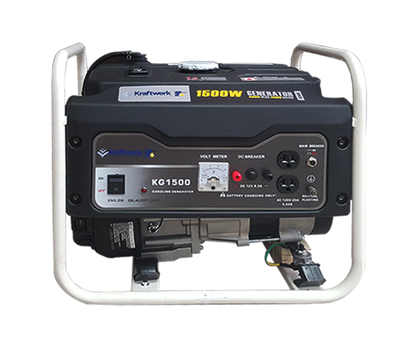 1,500 Watts - · Gasoline Engine· Electric StartRequest Service>Request Parts>