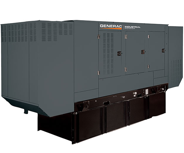 Diesel Generator - · Power: 100Kw to 350Kw· Highest Level of Durability.· Industrial Alternator.· Powermanager® Controller.· Generator Paralleling.Download 100Kw PDF>Download 130Kw PDF>Download 150Kw PDF>Download 175Kw PDF>Download 275Kw PDF>Download 300Kw PDF>Download 350Kw PDF>Request Service>Request Parts>