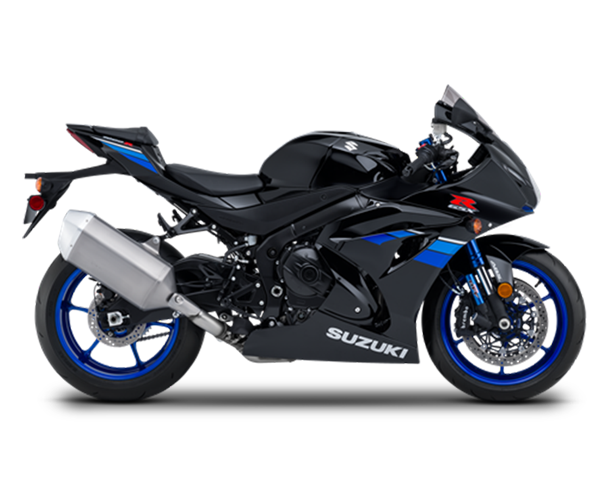 GSX 1000 RR 2018 - · Engine: 1000cc· Liquid Cooled· Fuel Injection· 6-Speed Transmission· Colors: Black or WhiteRequest Parts>Request Service>
