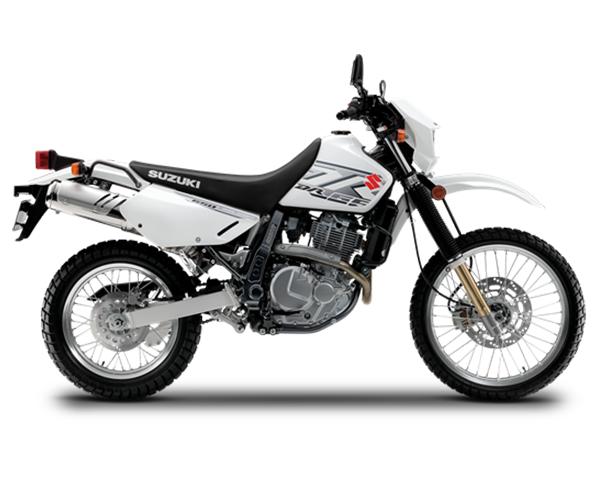 DR-650S 2018 - · Engine: 650cc· Air-Cooled· Single Carburetor· 5-Speed Transmission· Colors: WhiteRequest Parts>Request Service>