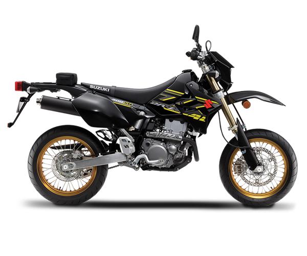 DR-Z 400SM 2018 - · Engine: 400cc· Liquid Cooled· Single Carburetor· 5-Speed Transmission· Colors: Charcoal GreyRequest Parts>Request Service>