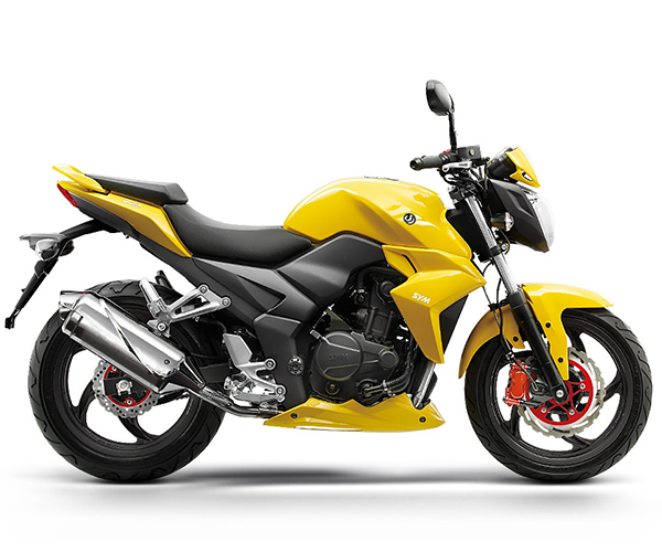 T2 - Engine: 250cc· Fuel Injection· Liquid Cooled· 87 MPH· 96 MPG· Disc Brakes· Colors: White, Black & YellowRequest Parts>Request Service>