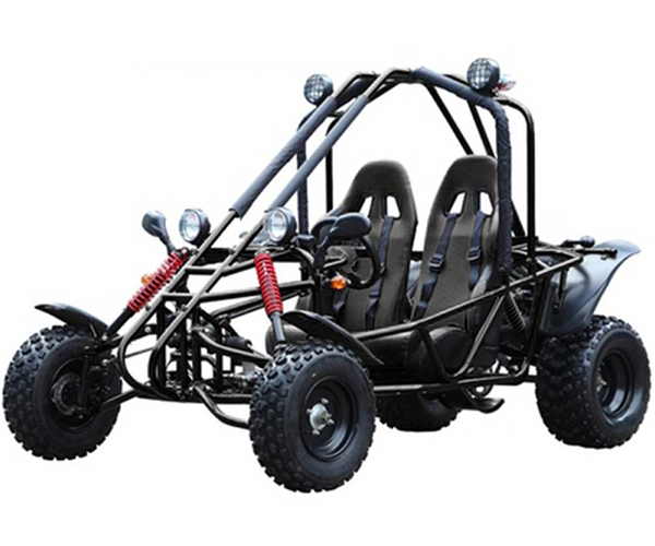 SPIDER - · Engine: 150cc· Brakes: Hydraulic Discs· Starter: Electric· Transmission: Automatic· Cooling: Air Cooled· Various Colors· Limited availability