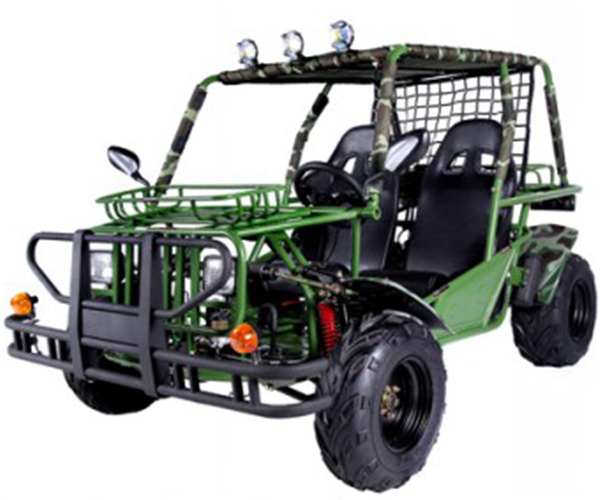 Roketa - · Engine: 150cc· Brakes: Discs· Starter: Electric· Transmission: Automatic· Cooling: Air Cooled· Various Colors· Limited availability