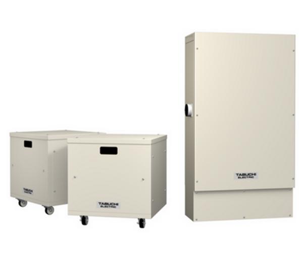 Tabuchi Battery - · Hybrid Solar Inverter 5.5kW· 9Kw battery