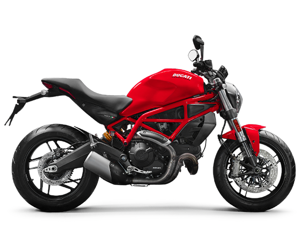 Ducati Monster - · Engine: 796cc· Year: · Item #: Imp-9057Request Parts>Request Service>