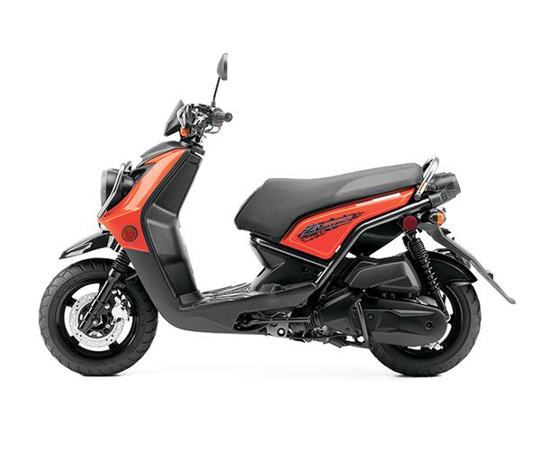 Yamaha Zuma - · Engine: 125cc· Year: 2014·Item #: Imp-6660Request Parts>Request Service>