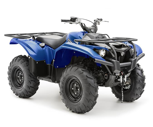 Yamaha Kodiak - · Engine: 700cc· Year: 2017· Item #: Imp-5290Request Parts>Request Service>