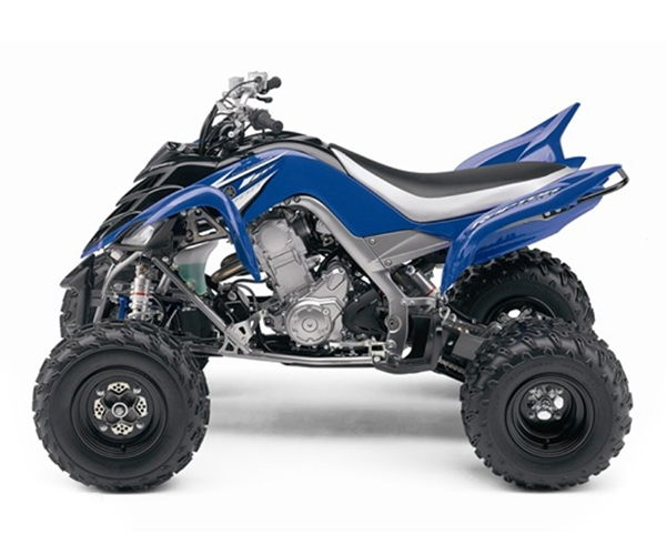 Yamaha Raptor - · Engine: 700cc· Year: 2007· Item #: Imp-8852Request Parts>Request Service>