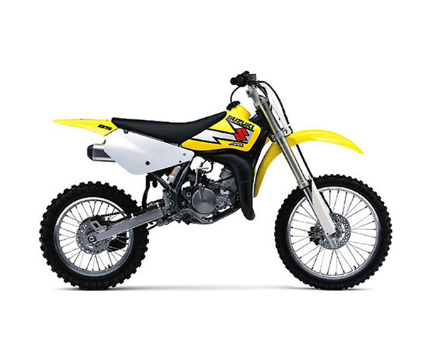 Suzuki RM - · Engine: 85cc· Year: 2003· Item #: Imp-0513Request Parts>Request Service>