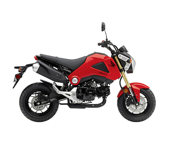 Honda Grom - · Engine: 125cc· Year: 2014· Item #: Imp-6957Request Parts>Request Service>