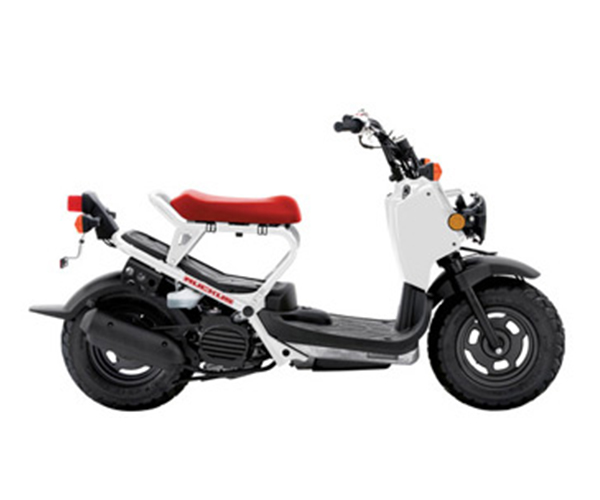Honda Ruckus - · Engine: 50cc· Year: 2013· Item #: Imp-4285Request Parts>Request Service>