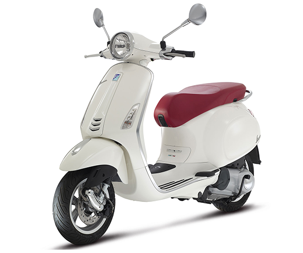Vespa Primavera - · Engine: 150cc· Year: 2015· Item #: Imp-0756 & Imp-0575Request Parts>Request Service>